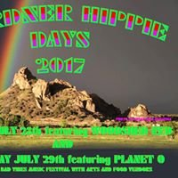 Gardner Hippie Days