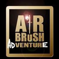 Airbrush Venturi Sunshine Coast QLD