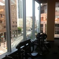 Gold's Elite Gym, Downtown Phx