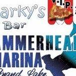 Hammerhead Marina ~ VIP Pizza ~ Sharky's Bar