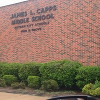 James L. Capps Middle School