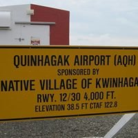 Quinhagak Airport