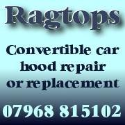 Ragtops Car Hoods
