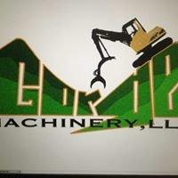 GORGE Machinery ,LLC
