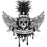 CrossFit Corfu