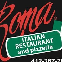Pizza Roma- North Hills