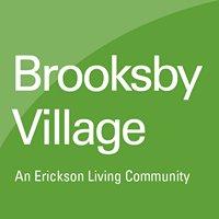 Brooksby Village