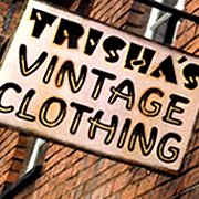 Trisha's Vintage Clothing