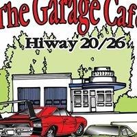 The Garage Cafe