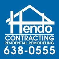 Hendo Contracting