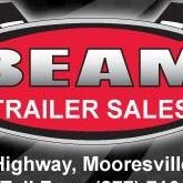 Beam Trailer Sales