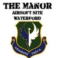 The Manor Airsoft Site