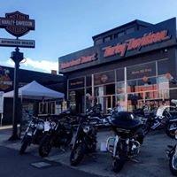 Richardson's Hobart Harley-Davidson