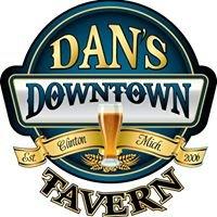 Dan's Clinton Tavern