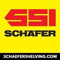 Schaefer Shelving