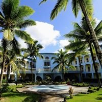 Airai Water Paradise Hotel & Spa, Palau