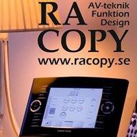 RA Copy AB