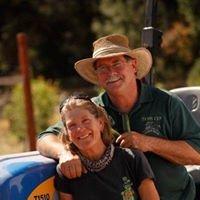 Pozo Organic Farm