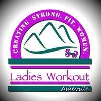 Ladies Workout Asheville
