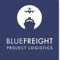 Bluefreight Project Logistics Pty Ltd