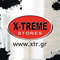 X-Treme Stores Γλυφάδας
