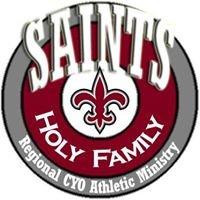 Holy Family Regional CYO Athletic Ministry