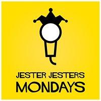 Jester Jesters: Monday Nights