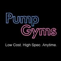 Pump Gyms Hatfield