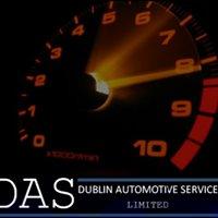 Dublin Automotive Services - Kilbarrack