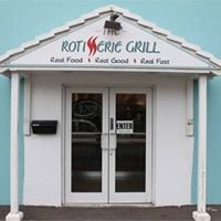 The Rotisserie Grill