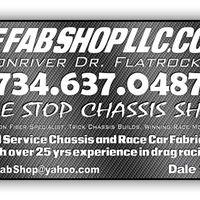 The Fab Shop LLC