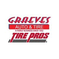 Graeves Auto and Tire - Tire Pros