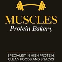 Muscles Protein Bakery