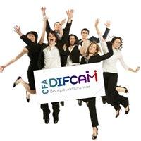 CFA Difcam, les métiers de la banque et de l'assurance en alternance