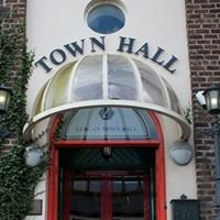 Lurgan Town Hall