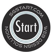 SGStart Web Design