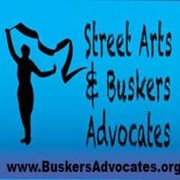 Street Arts and Buskers Advocates
