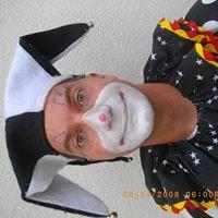 Brocko the Clown
