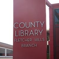 Fletcher Hills Library
