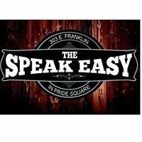 The Speak Easy
