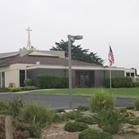 St. Elizabeth Ann Seton Catholic Church, Los Osos