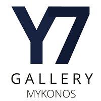 Y7 Gallery Mykonos