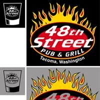 48th Street Pub and Grill