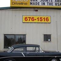 ADCO Driveline & Custom Exhaust