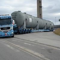 Cepelludo Transportes Especiales Heavy Haulage