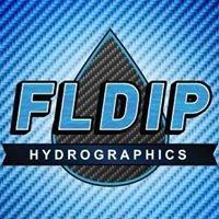 Fldip hydrographics