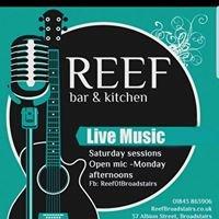 REEF Bar & Kitchen