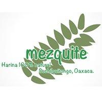 Harina de Mezquite Suchilquitongo