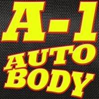 A1 Auto Body Broken Arrow