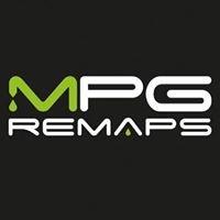 MPG Remaps